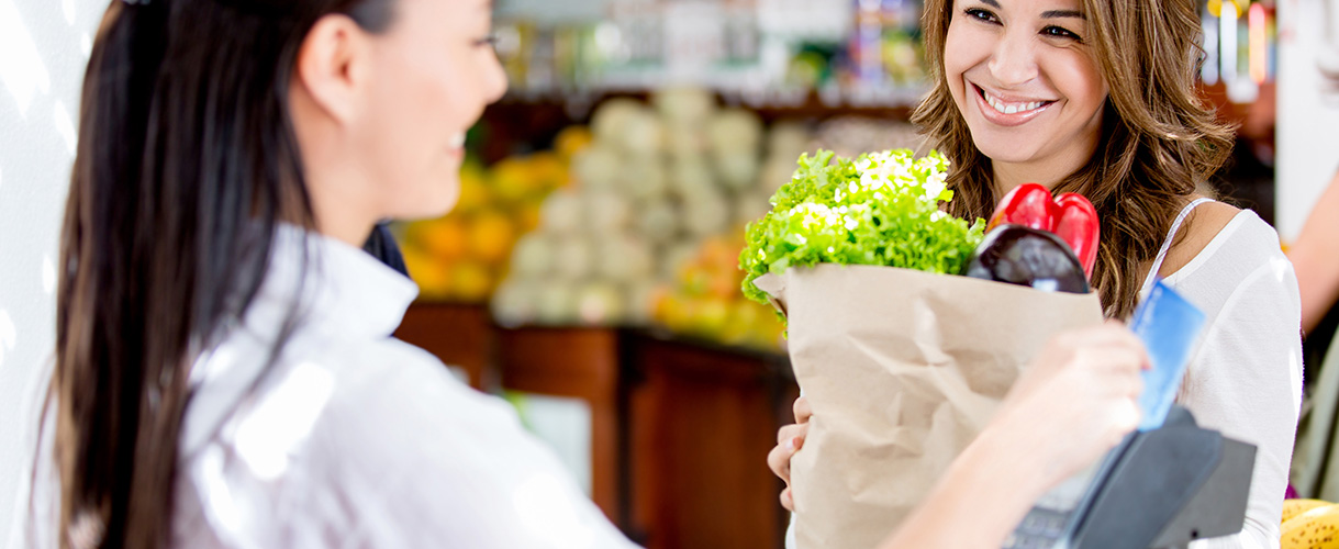 Grocery Retail POS Software